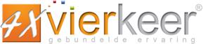 vierkeer-logo